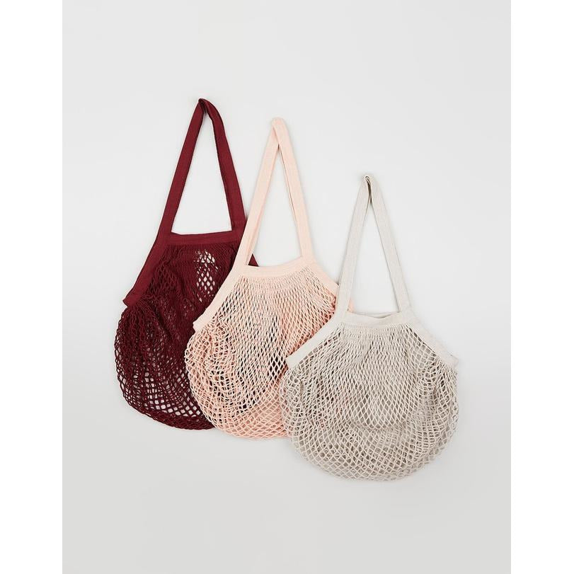 Cloth & Co Organic Cotton String Bags