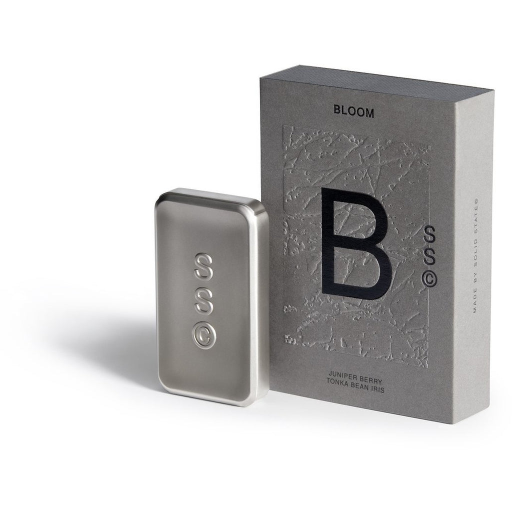 Solid State Parfum Flora Collection Bloom Solid Cologne