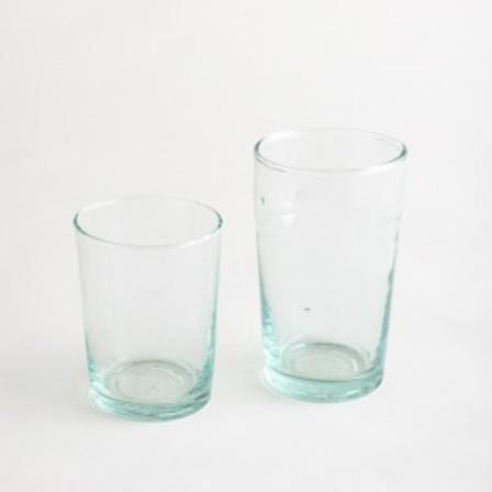 Beldi Straight Glass