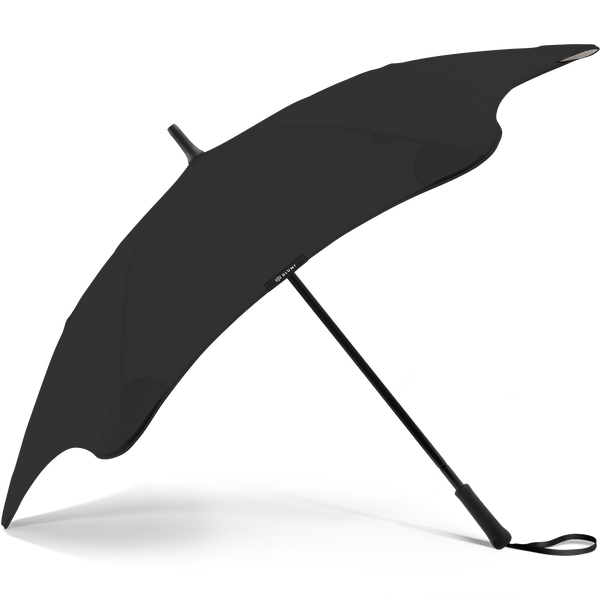 Coupe Umbrella - 6 Colours Umbrellas Black Blunt