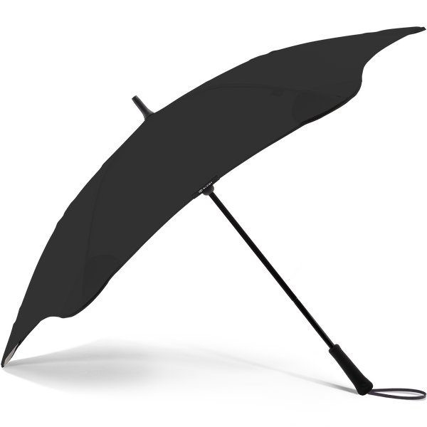 Exec Umbrella - 5 Colours Umbrellas Black Blunt