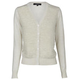 Alice Button Cardigan Womens Clothing XS,S,M,L Cable Melbourne