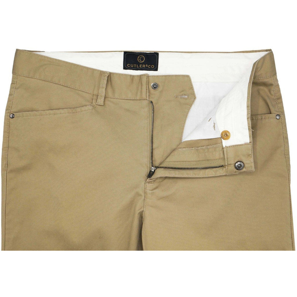 Cutler & Co Dune Danyon Trouser