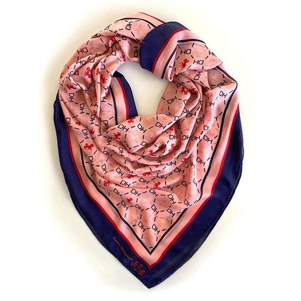 The Michaelides Scarf Womens Accessories Default Title Dark Hampton