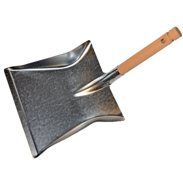 Galvanised Dust Pan
