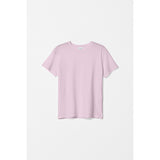 Henning Tee - Rose Pink Womens Clothing 6,8,10,12,14 Elk