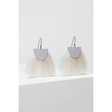 Holm Earrings - Light Pink Earrings Default Title Elk