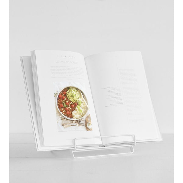 Tosca Recipe Book Stand Kitchen Default Title Yamazaki