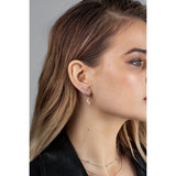 S Logo Sleeper Earrings Default Title Stolen Girlfriends Club