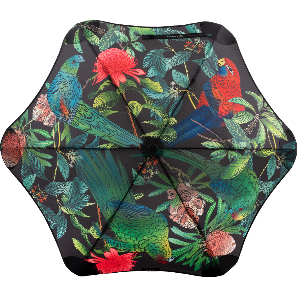 Flox Limited Edition Metro Umbrellas Default Title Blunt