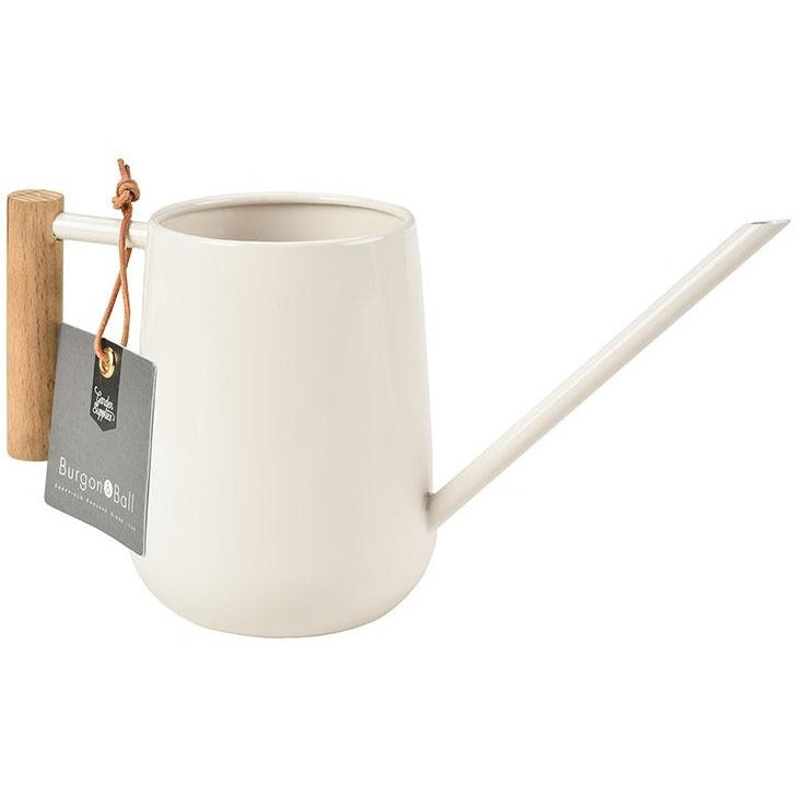 Garden Supplies Collection for Burgeon & Ball Indoor Watering Can