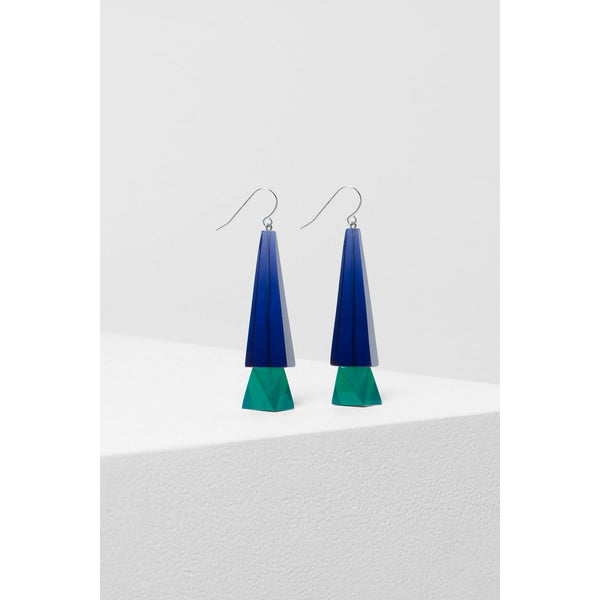 Elk Hova Drop earrings