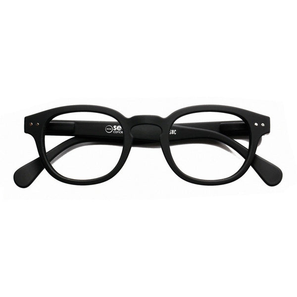 Izipizi Reading Glassed Collection B Black