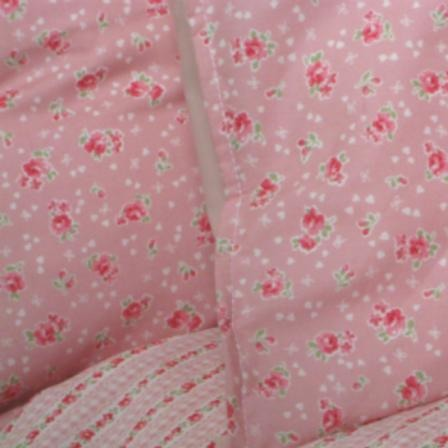 Felicity Euro Pillowcase, NZ Made bed linen, cotton bed linen