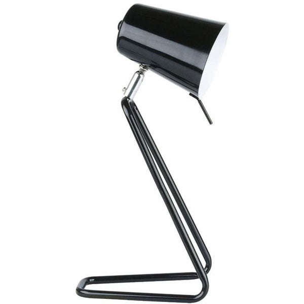 Leit Motiv Z Table Lamp - Black