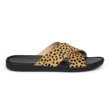 Mombasa Slides - Black Spot Footwear 36,37,38,39,40,41 Lovelies