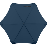 Exec Umbrella - 5 Colours Umbrellas Black,Blue,Charcoal,Navy,Red Blunt