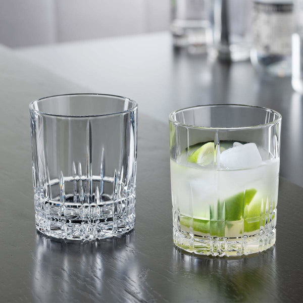 Spiegelau Perfect Serve Glass Set of 4