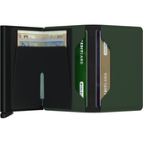 Secrid Slimwallet Matte Finish, Secrid NZ Stockist, Slimwallet Card Protector, Mens Wallet, Womens Wallet