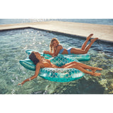 Sunnylife Luxe Pool Ring Mermaid Tail