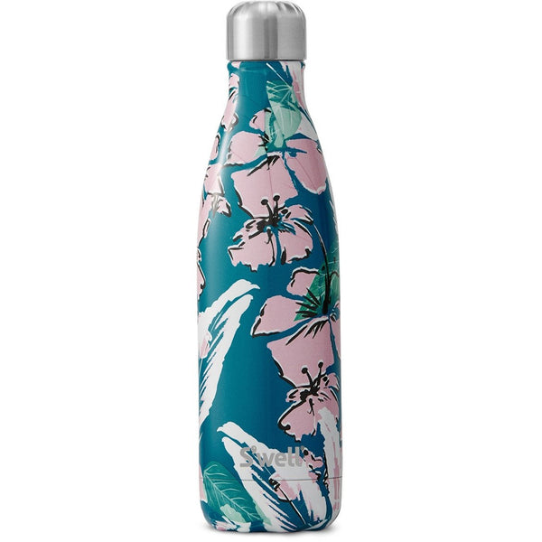 S'Well Stainless Steel Insulated Bottle Resort Collection Waimeia