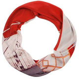 Good & Co Shed A Silk Scarf