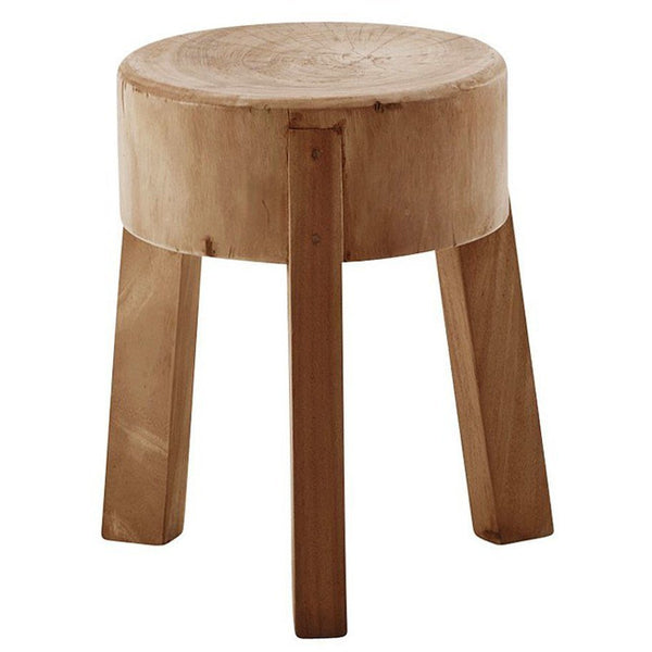 Sika Roger Stool Furniture Default Title Sika Teak Furniture