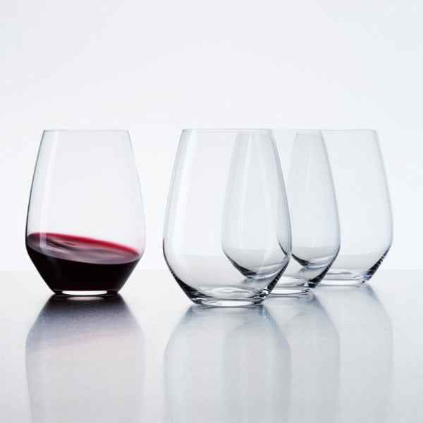 Spiegelau Authentis All Purpose Tumbler Set of 6