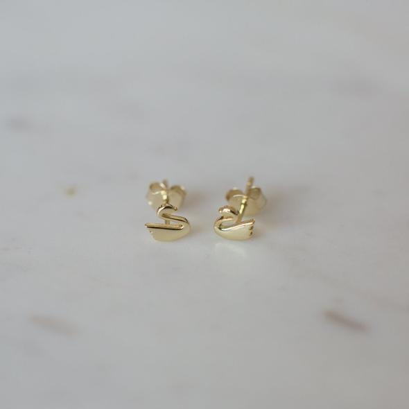 Sophie Swanning Stud Earrings