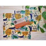 Moana Project Jonah Charity Collab Honeywrap - 4 Options Kitchen Tools Small Twin,Medium,Large,XLarge Honeywrap