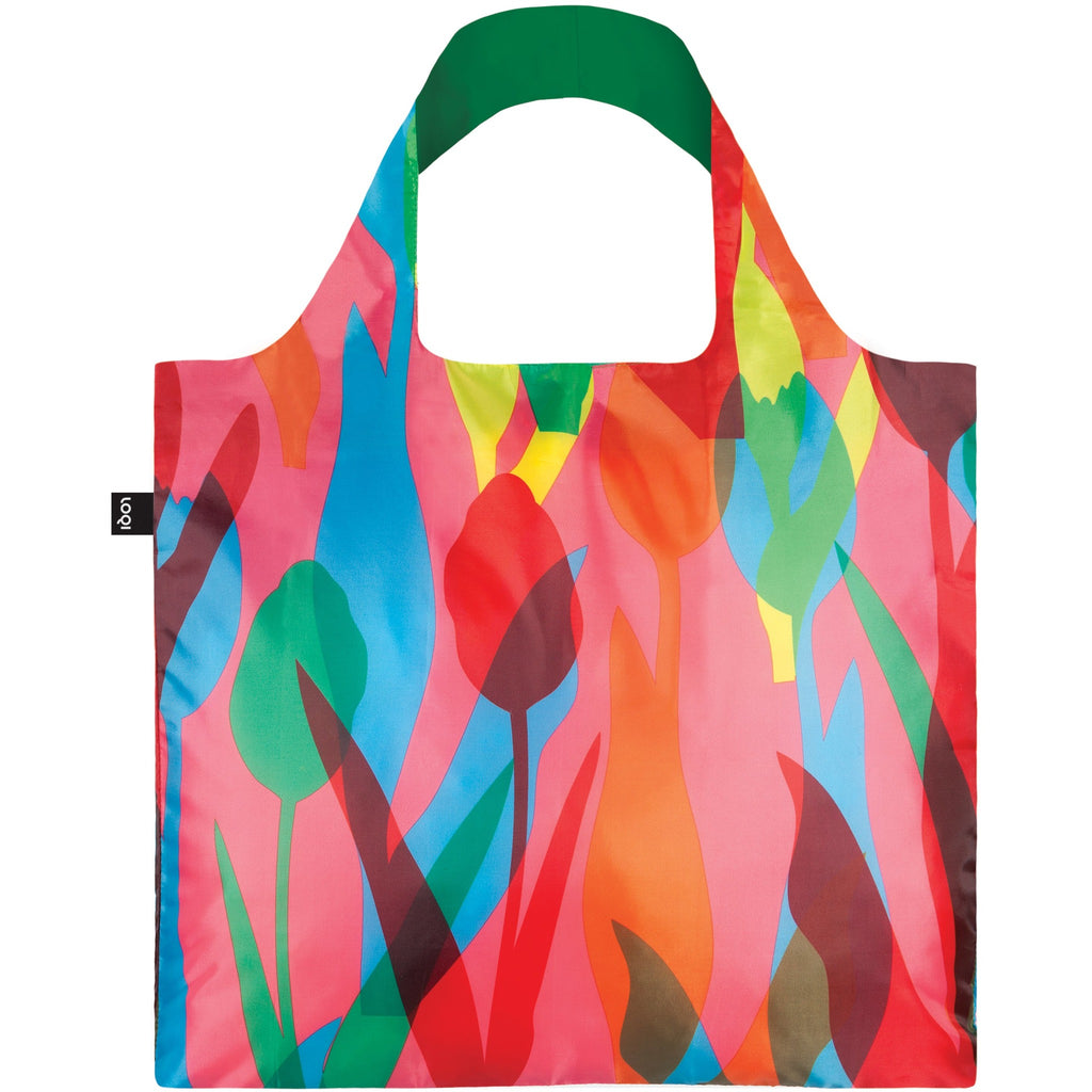 Shopping Bag - Tulips