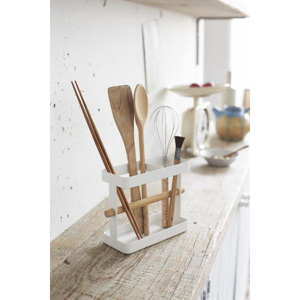 Tosca Wide Kitchen Tool Stand