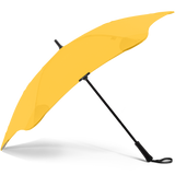 Classic Umbrella - 10 Colours Umbrellas Yellow Blunt