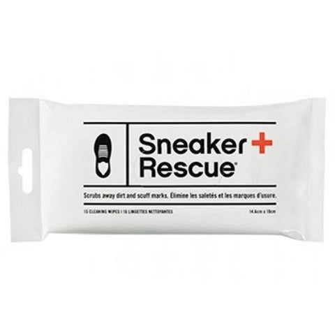 Sneaker Rescue Pouches - Cleaning Wipes