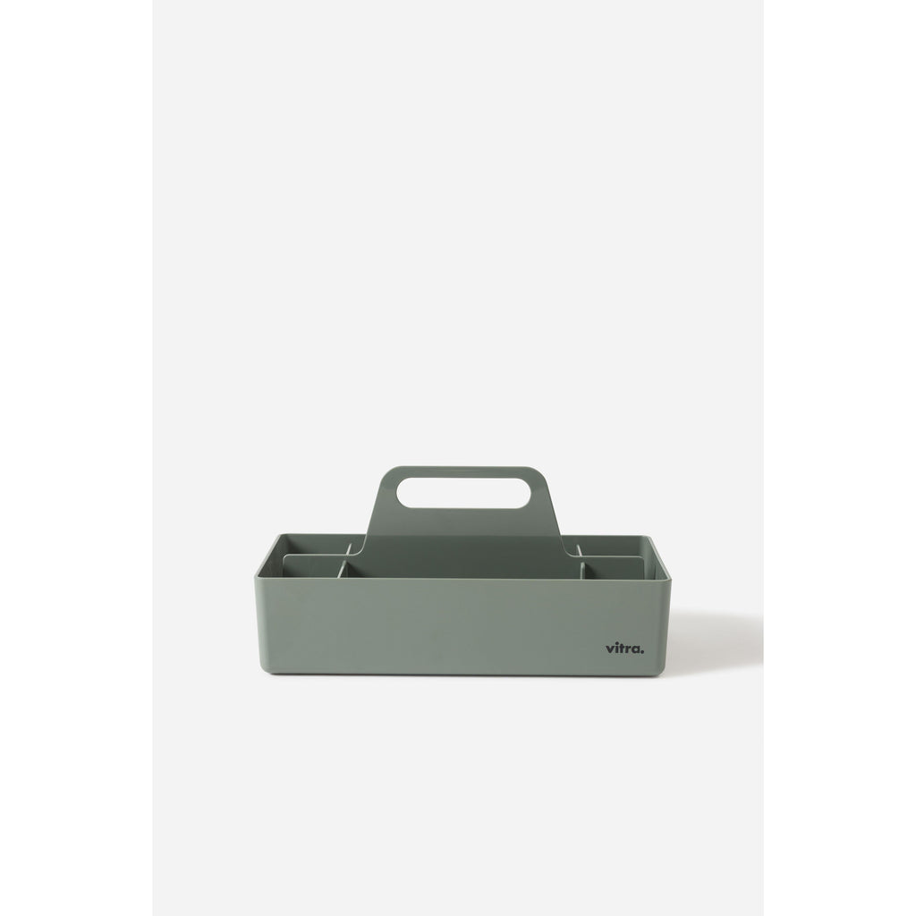 Toolbox - Moss Grey Storage Default Title Vitra