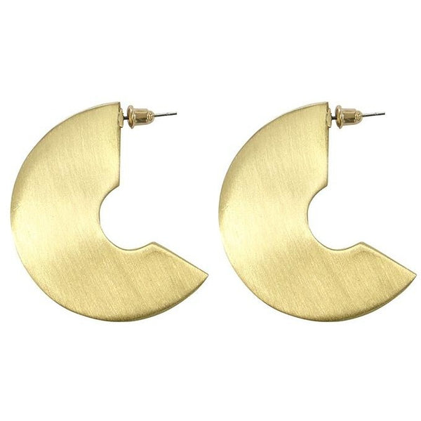 Cercle Earrings