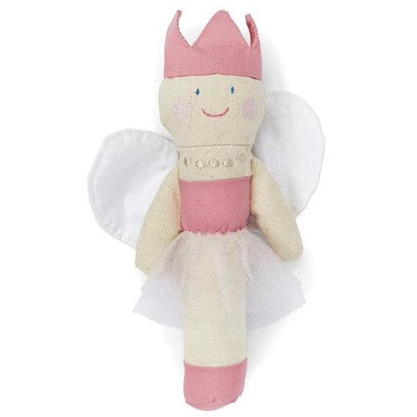 Princess Fairy Rattle Baby Default Title Nana Huchy