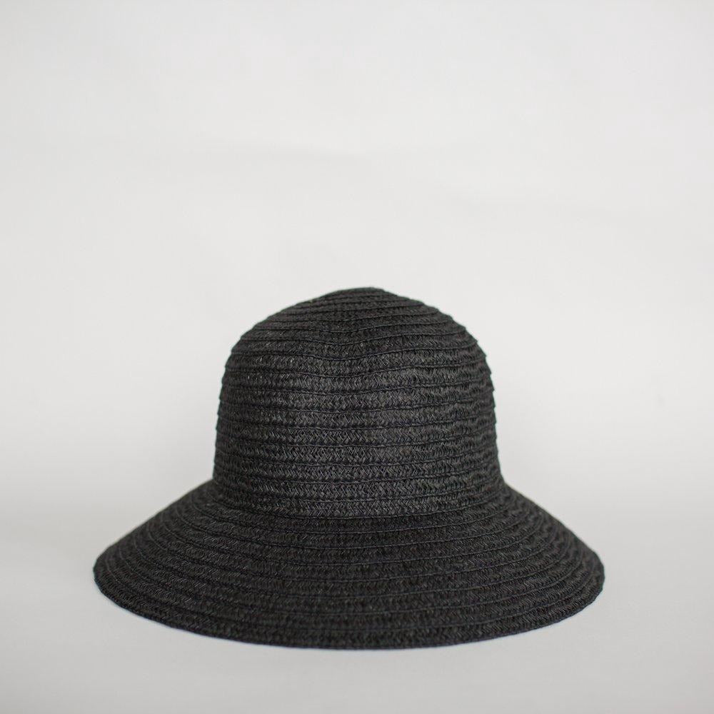So Shady Hat - Black Womens Accessories S/M (57cm),L/XL (59cm) S O P H IE