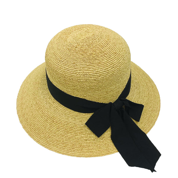 Braid Raffia Summer Hat Womens Accessories Default Title Head Start