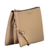 Saben Leather Camel Big Sis Tilly Bag, Saben NZ Stockist