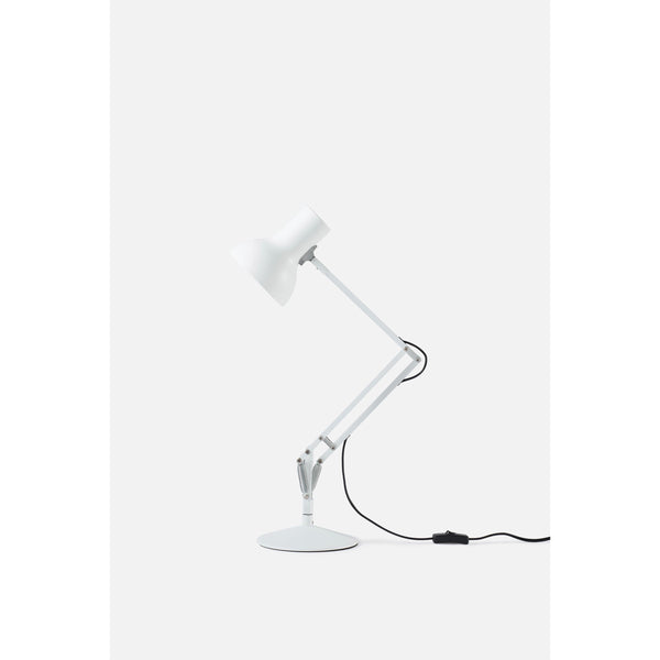 Type 75 Mini Desk Lamp - Alpine White Decorate Default Title Anglepoise