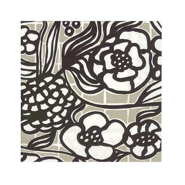 Floristi Linen - Luncheon Napkins Outdoor Table Default Title Marimekko