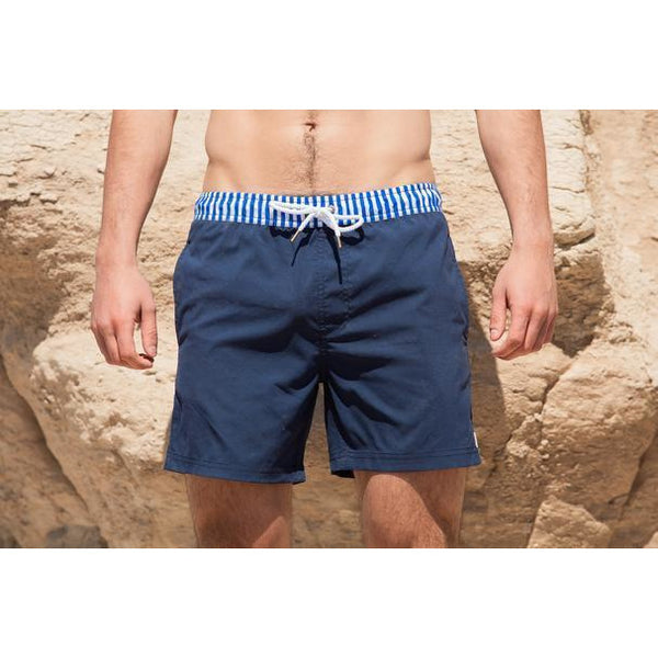 ORTC Streaky Bay Shorts, mens swim shorts