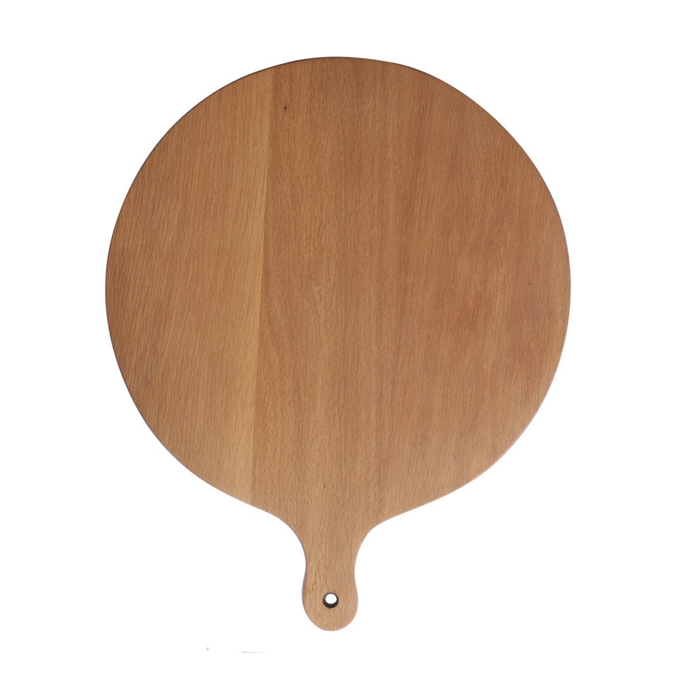 NZ Grown handmade Oak Platter - 2 sizes