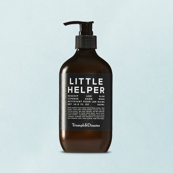 Triumph & Disaster Little Helper Handwash Liquid Handwash Handsoap NZ