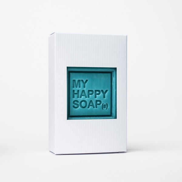 My Happy Soap Sea (La Mer)