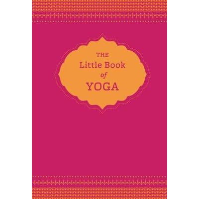 Author Nora Isaacs The Little Book of Yoga Yoga Book
