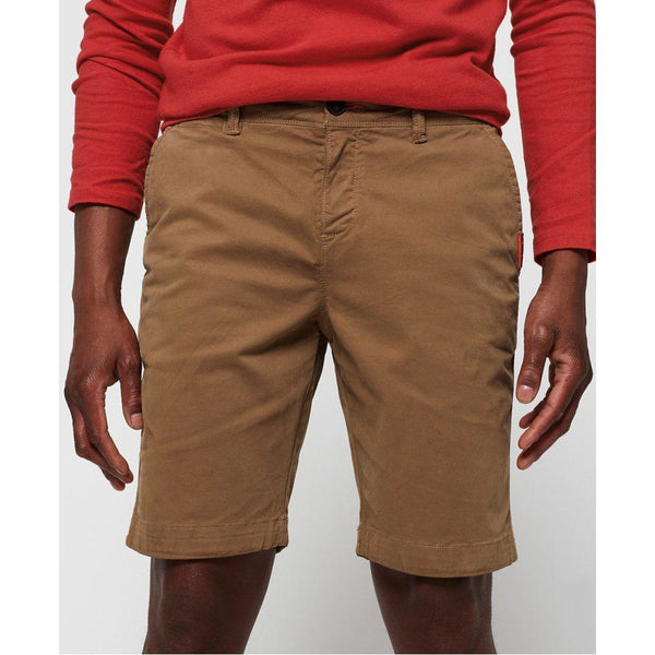 Superdry International Slim Chino Short