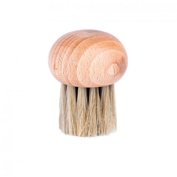 Redecker Mushroom Brush, Mushroom Brush