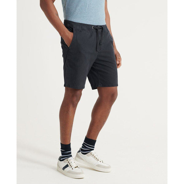 Sunscorched Chino Shorts - Midnight Navy Mens Clothing L,XL,2XL SuperDry
